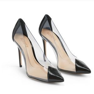 Schutz   BNIB Cendi Patent Leather High-heel